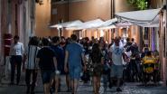 Italië ziet coronabesmettingen verdubbelen en maakt zich zorgen