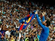 Real ontneemt 357 fans seizoenkaart na Clásico