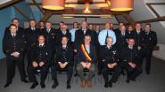 Brandweer viert patroonheilige Sint-Barbara