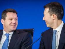 Ben Smith: De positie van KLM en Schiphol staan absoluut niet ter discussie