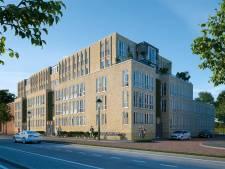 Verkoop 42 appartementen in plan Kroonhoef Eindhoven is gestart