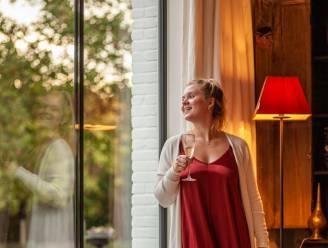 Ondernemen in coronatijden: zodra winkels terug mogen openen, ontkurkt Louise (22) gloednieuwe conceptstore in Kortenberg