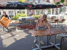 Duwtje in de rug voor jongeren in Zwolle met ideeën over corona-samenleving
