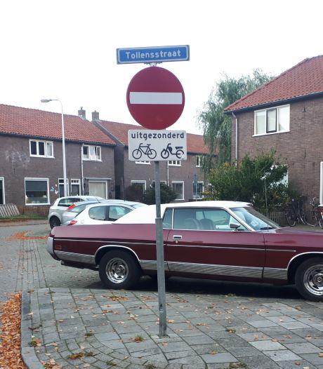 Na ontruiming  'drugshol' is rust terug in Almelose wijk De Riet: 'Het was wildwest'