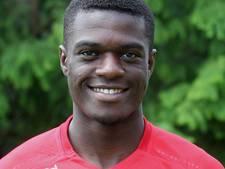 Na De Jager vertrekt ook Terneuzenaar Mbikulu bij FC Twente