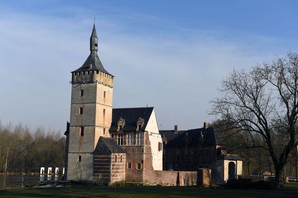 Het kasteel van Horst krijgt een damconstructie. Daarmee is de restauratie van het kasteel na vele jaren eindelijk ingezet.