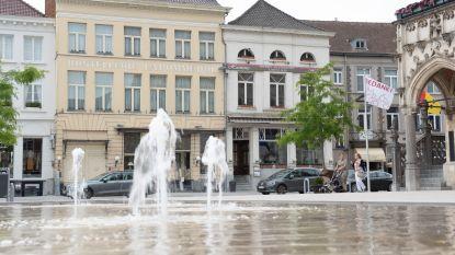 Prestigieuze hotel La Pomme d'Or en restaurant Harmonie in Oudenaarde doen boeken dicht