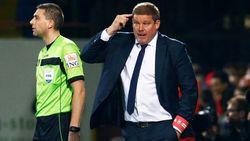 """Mulder geeft Vanhaezebrouck raad voor PSG: """"Inbouwen is uitlokken. Zelfs Celtic wist wel raad met de alles en iedereen deprimerende Anderlecht-kabouter"""""""