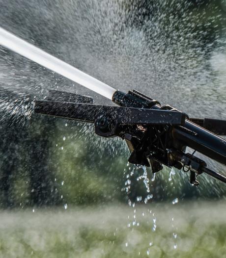 Vlaamse provincies nemen scherpe maatregelen vanwege waterschaarste