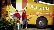 Titelkaper Duitsland torenhoog favoriet bij bookmakers, België kansloos