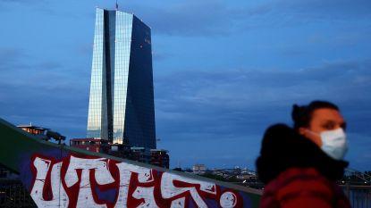 ECB leent banken ruim 1.300 miljard euro
