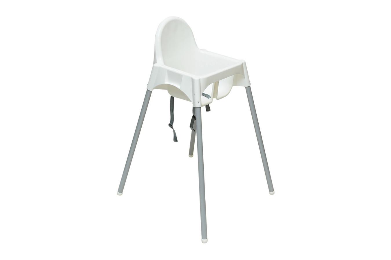 Zelfs Cristiano Ronaldo heeft deze Ikea stoel in z'n