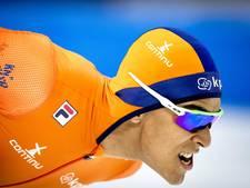 Ntab wint laatste 500 meter en wereldbekerklassement