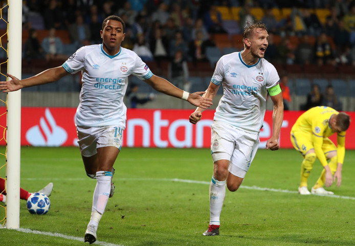 Donyell Malen scoorde vorig seizoen in Wit-Rusland al voor PSV in de play off van het toernooi om de Champions League. Een enorm belangrijke goal, waardoor PSV uit wist te winnen bij BATE Borisov.