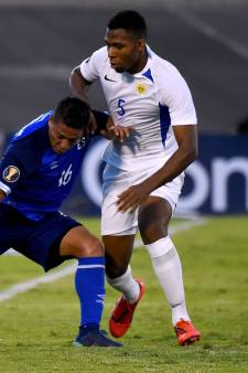 Valse start Carolina en Curaçao op Gold Cup