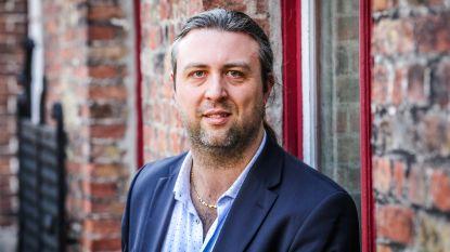 """Dimitri Thirion is het nieuwe gezicht van de Brugse hotels: """"De hoteliers zijn hier vrienden: dat zorgt ook voor succes"""""""