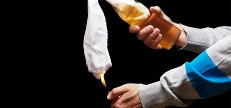 Ossenaar veroordeeld voor bedreiging met brandende fles in Veghel
