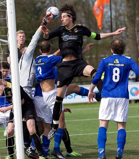 FC Winterswijk begint met kleine overwinning