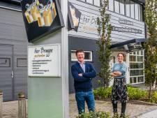 Halve eeuw Ter Brugge in Borne: 'Mensen willen verrast worden'
