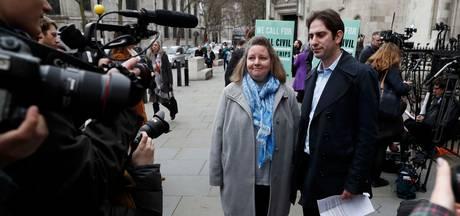 Geregistreerd partnerschap geweigerd aan Britse heterostellen