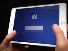 Un compte actif sur vingt est faux sur Facebook