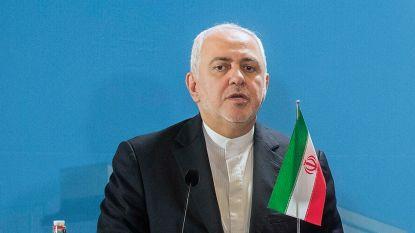 Iraanse journalist vraagt tijdens persreis met minister asiel aan in Zweden