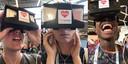 Binnenkort liggen er bij alle GGD's virtuele brillen te leen voor scholieren, die de nieuwe les over de risico's van onveilig vrijen willen uitproberen.