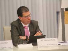 Joost van Oostrum nog zes jaar burgemeester in Berkelland