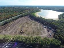 Ook college Heerde ziet drijvend zonnepark Heerderstrand niet zitten