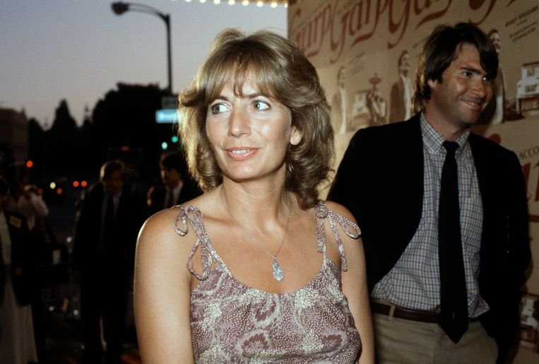 Penny Marshall in 1982.