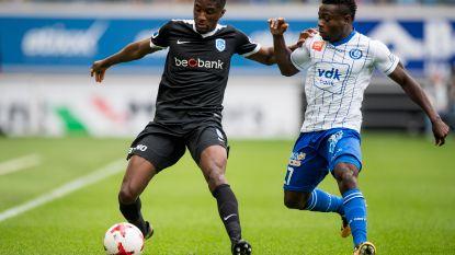 """PO1-preview van AA Gent - RC Genk: """"Gent zal Genk van bij het begin naar de keel grijpen"""""""