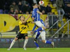 Samenvatting | NAC Breda - FC Den Bosch