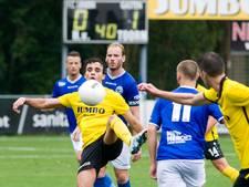 FC Lienden maakt het FC Den Bosch lastig, TEC klopt OJC