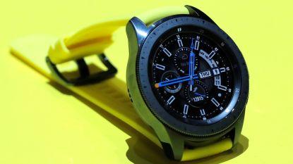 Samsung stelt drie slimme Galaxy Watches voor en dit zijn de specificaties