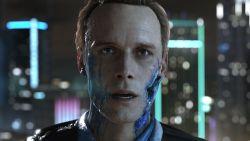 Gamepreview: Existentiële keuzes in Detroit: Become Human