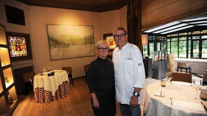 Na 22 jaar Michelinster kwijt: chef-kok Kasteel Diependael furieus