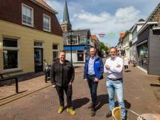 'Leegstand in winkelgebied Wijhe lijkt erger dan het is'