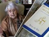 Betty (90) uit Harderwijk over avondklok: 'Nu een boete, toen kogels'