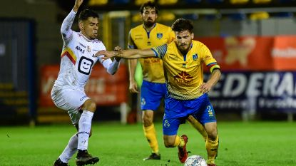 LIVE (20u45). KV Mechelen ontvangt Union: welke 1B-club zet stap richting finale Croky Cup?