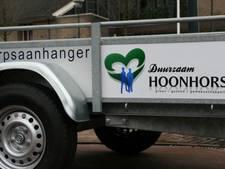 Uitreiking Dorpsvernieuwingsprijs in Hoonhorst