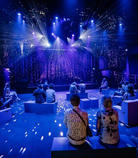 Vier shows van een kwartier: zo ga je naar een concert in TivoliVredenburg