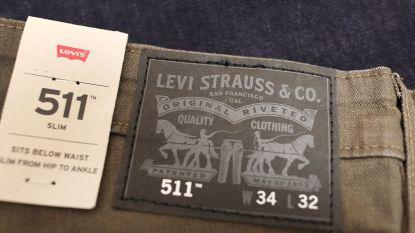 """""""Jeansmaker Levi Strauss wil naar de beurs"""""""