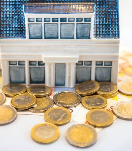 DNB: vroegtijdig aflossen scheelt tot 350 euro per jaar