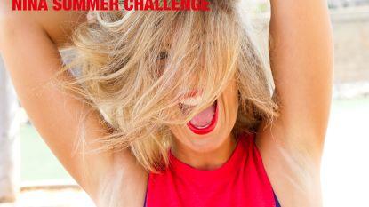 NINA summer challenge: de okseldetox uitgetest