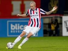 LIVE | Willem II start tweede seizoenshelft tegen AZ met vertrouwde basiself