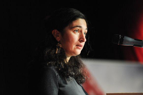Volgens staatssecretaris voor Gelijke Kansen, Zuhal Demir, wordt een antiracismeplan wel voorbereid.