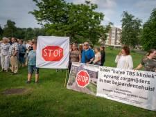 Rechter buigt zich over huisvesten ex-gedetineerden in Paasbergflat Arnhem
