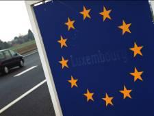 La diplomatie demande une adaptation de la zone orange imposée au Luxembourg