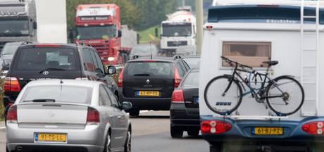 Delftse vinding geeft bestuurder informatie over caravan via app