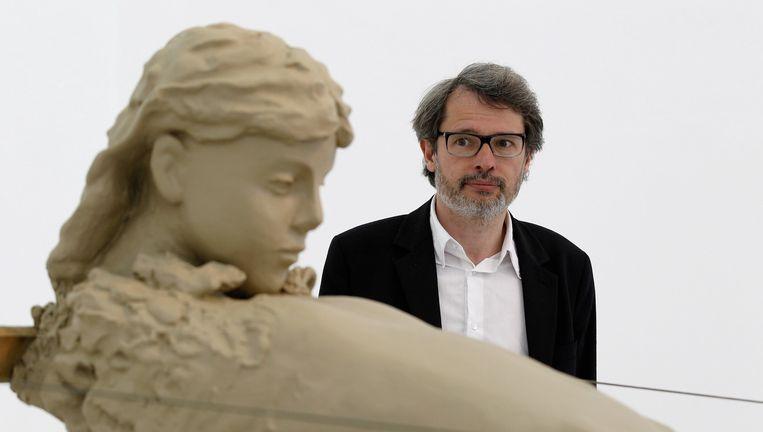 Lorenzo Benedetti. Beeld anp
